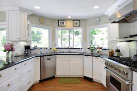 wonderful bay window kitchen and sink and bay window extend
