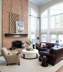 Interior Metal Wall Panels Great Room With Carpet By Susan Brunstrum Zillow Digs Zillow