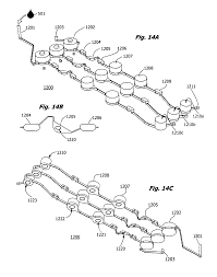 patent us20130130262 sample to answer microfluidic cartridge