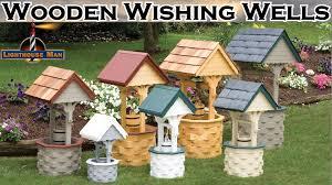 decorative ornamental garden wishing