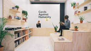 cards against humanity stores cards against humanity opens pop up shop in chicago redeye chicago