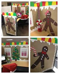 office cubicle decorating ideas excellent office cubicle decoration competition decor office