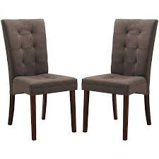 Your Guide To Buying Brown Dining Room Chairs EBay - Types of dining room chairs