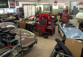Auto Shop Plans Services Sport And Specialty