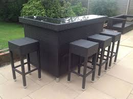 Ebay Wicker Patio Furniture 8 Best Rattan Outdoor Furniture For Sale Images On Pinterest