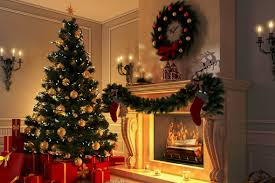 safe decorating tips for the holidays balance