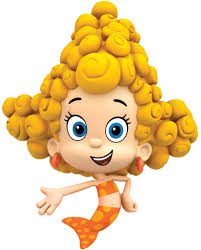 bubble guppies halloween costume