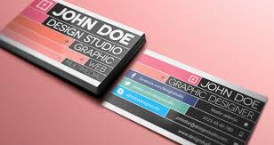 Business Cards Ideas For Graphic Designers Creative Business Card Vol 3 Business Cards Templates Pixeden