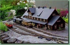 lgb garden railway