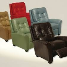 furniture modern recliner chair ideas for contemporary home