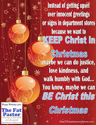 keep christ in christmas local food pantries amen and inspirational