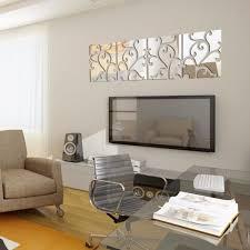 mirror stickers home design