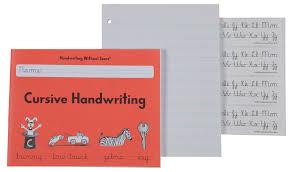teaching cursive handwriting learning cursive handwriting