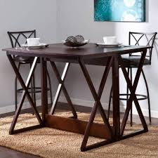 Counter Height Extendable Dining Table Counter Dining Table