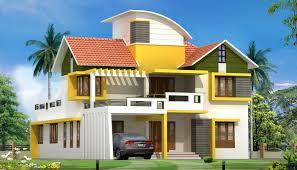 25 artistic kerala home design galladesign cool home design kerala