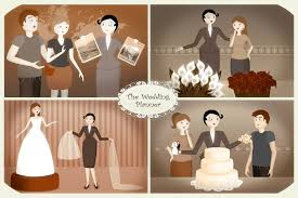 to be wedding planner what to do when you need a wedding planner the wedding