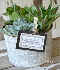 Garden Gift Ideas Made With By You Garden Plant Gift Ideas Succulent Garden