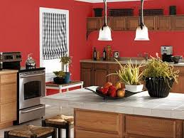 kitchen minimalist kitchen design calm paint colors small