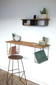 Wall Mounted Desk Wall Ideas Wall Mounted Floating Desk Uk Wall Hanging Desk Uk