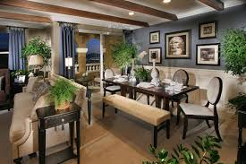 open floor plan ranch style homes interesting 10 open concept living dining room ideas inspiration
