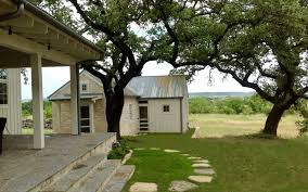 Texas Ranch House Bosque County Historic Ranch Restoration By Stephen B Chambers