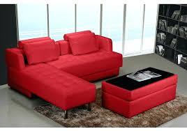 comment vendre un canapé canape en cuir fixe 2 places bordeaux neuf angle conforama