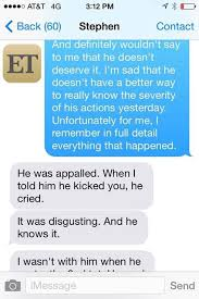 Text Message 2014 - exclusive amber heard s texts from 2014 detail alleged assault by