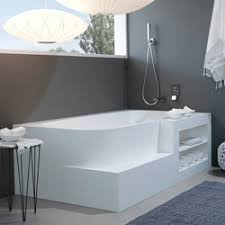 Corian Bathtub Badewanne Aus Corian Bathtubs Rectangular From Talsee Architonic