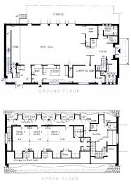 floor plan agreement booking u2022 barrington village hall