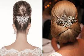 hairstyles only 28 best wedding hairstyles not only for the bride glamot com