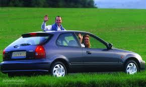honda civic 3 doors specs 1995 1996 1997 1998 1999 2000