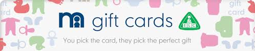 discount vouchers mothercare gift cards gift vouchers from mothercare
