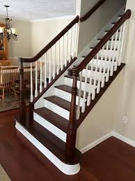 pictures of wood stairs stairs treads and risers hardwood floor accessories by brazilian