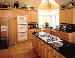 Brilliant Kitchen Cabinets Birch Intended Design - Birch kitchen cabinet