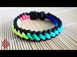 paracord bracelet braid images How to make a stitched solomon 39 s dragon paracord bracelet tutorial jpg