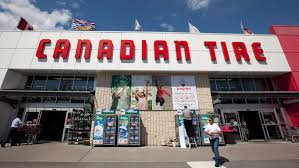 canadian tire buys target location at grant park mall manitoba