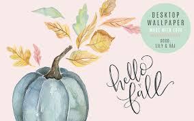 free pumpkin desktop wallpaper september u0027s