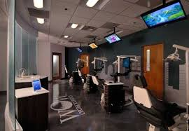 Ceiling Mounted Tv ceiling mounted dental office televisions have ipad control