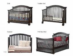 Crib Convertible Toddler Bed Toddler Bed Luxury Converting Graco Crib To Toddler Bed