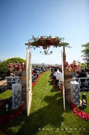 Backyard Weddings San Diego Nakiya And Will U0027s Bright And Bold Wedding At Bali Gardens Estate