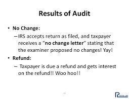 how to handle a federal tax dispute audit appeal and litigation