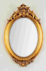 decor decorative accessories ideas with gold oval picture frames