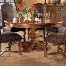 Furniture Santa Barbara Celebration Dining Table - Stanley dining room furniture