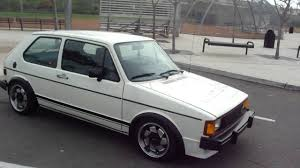 volkswagen rabbit 1990 my 84 volkswagen rabbit gti youtube