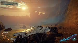 nomad mass effect in retrospect the mass effect andromeda 10 hour trial was a huge