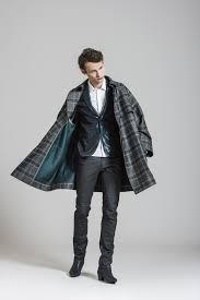 paris fashion week rochas unveils sophisticated menswear