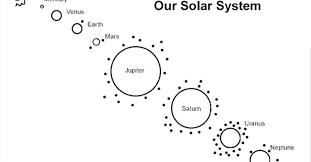 planets coloring pages pics space gekimoe u2022 86468