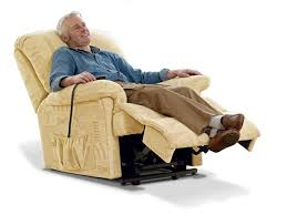 Electric Recliner Armchair Remarkable Electric Reclining Chairs With The Pc 510 Series 2