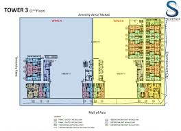 mall of asia floor plan s residences mall of asia smdc home