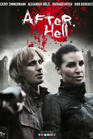 Seeking Hell Episode Dirk Benedict And Richard Hatch Are Together Again In After Hell